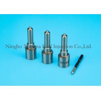 China Common Rail Bosch Diesel Injector Parts Nozzles For BMW / Mercedes High Speed Steel on sale