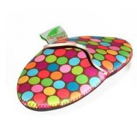 Heat Resistant Kitchen Oven Mitts Grips With Dot Printing Design , Anti-UV Manufactures