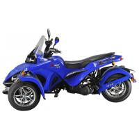 China 3 Wheel EEC Quad Bike Automatic With Reverse , Can-Am Style , Water Cooled on sale