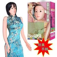 Sex Product Full Silicone Sex Love Doll Manufactures