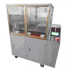 50Hz AC Contactor Life Test Device IEC60947-4-1-2000 White Color Manufactures
