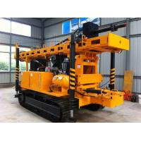 Multi-functional Core Drill Rig OUNCE WELL RC6 Water Well Drilling Rig Manufactures