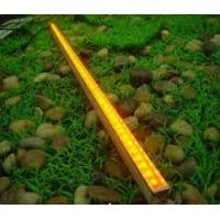 DC24V High Brightness 120 CD/dot LED Linear Lighting with High heat conductivity design Manufactures