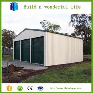 Hot sale latest technology prefabricated factory building prefabricated factory building Manufactures