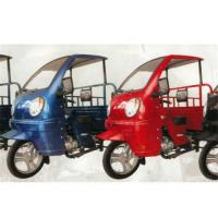 3-wheel motorcycle Manufactures