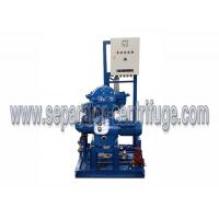 Heavy Fuel Oil Power Station Equipment Oil Purification Module Manufactures