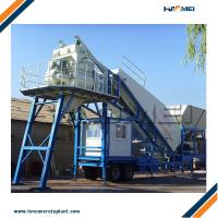 China old concrete batching plant for sale in india CE certification! Best Quality Low Price Maintenance on sale