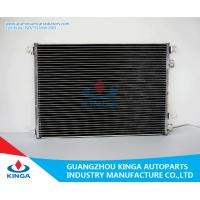 Auto cooling Toyota AC Condenser Of Renault Megane 11(02-)  OEM 8200115543 Manufactures