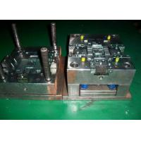 Plastic Injection Mold Making / Plastic Molding Tools Two shot / Single Multi cavity Manufactures