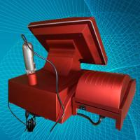 professional hair analyzer 500X detection of hair follicle Manufactures