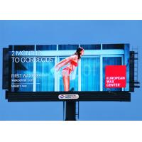 P20mm Cost Effective DIP346 SMD3535 Large LED Advertising Media Wall Display Manufactures