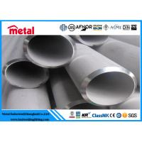 WNR 1.4429 Austenitic Stainless Steel Pipe Thin Wall 1 - 48 Inch Size Manufactures