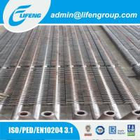 China H fin tube square fin tube coil on sale