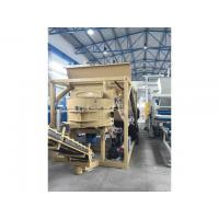 Professional Small Asphalt Batch Plant 60 M³/H For Cold Asphalt Mixes Manufactures