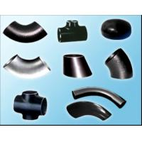ASTM A420 WPL3 pipe fittings Manufactures
