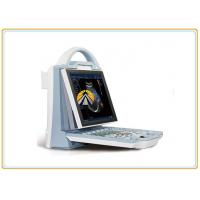 China 10.4 Inch Display Medical Ultrasound Machine , Color Doppler Ultrasound Imaging Machine on sale