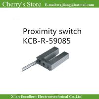KCB-R-59085  Proximity switch elevator parts door lock elevator parts lift parts from factory supply Manufactures