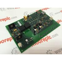 High reliability GE Controller GENERAL ELECTRIC  RELAY BOARD DS200RTBAG3AEB Manufactures