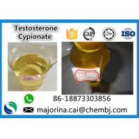Testosterone Cypionate Injectable Steroids Oils Testosterone Cypionate 250mg/Ml For Bodybuilding Manufactures