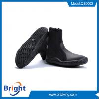 China Manufacture waterproof diving boots on sale