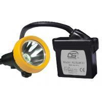 15000lux super bright led rechargeable coal miner torch KL5LM mining hard hat led lights Manufactures