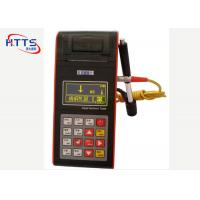 Steel Digital Leeb Portable Hardness Tester Narrow Space Use Test At Any Angle Manufactures