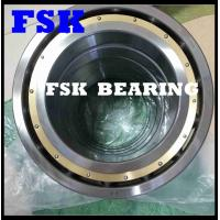 Brass Cage 6044M C3 Deep Groove Ball Bearing 220mm X 340mm X 56mm Manufactures