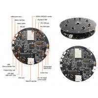 Interactive IOT WiFi Board Voice Recognition LED Light With Micro SD Card Manufactures