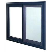 China Aluminum Sliding Window on sale