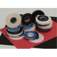Acrylic adhesive PSA ELECTRONIC COVER TAPE / packing tape / smd cover tapes Manufactures