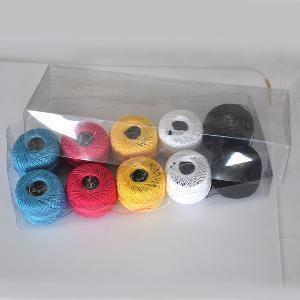 China 8 Gram Cotton Pearl Thread on sale