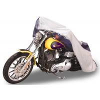 96 Long Waterproof Motorcycle Cover Outdoor 300D Polyester Fabric Material Manufactures