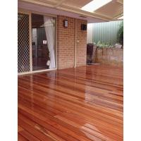 WPC engineered flooring Manufactures