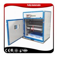 Hot Sale Duck Commercial Egg Incubator and Hatcher Manufactures