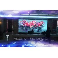3 In 1 SMD Indoor Advertising LED Display Manufactures