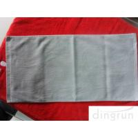 100% Cotton Sports Gym Towels Supper Touch OEM Welcome Easy Dry Manufactures