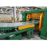W1000mm 0.75mm Spangle Galvanized Sheet Metal Manufactures