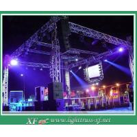 Aluminum Favorites Compare Aluminum Stage Truss  / Aluminum Truss System Manufactures