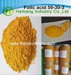 Regularly supply Folic acid pharma grade USP32 Standard with 97%-102% purity Manufactures