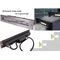 Outdoor IP 67 Waterproofing Aluminum Housing LED Step Lights Waterproof Manufactures