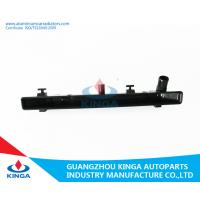 Plastic Bottom radiator tank replacement  for SUZUKI ALZA