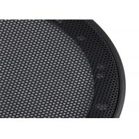 Wide Application Wire Round Hole Mesh , Iron / Stainless Steel Perforated Plate Manufactures