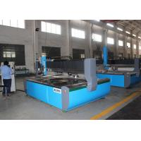 High Velocity Water Jet Cutting Machine Water Jet Steel Cutter For 200mm Thickness Manufactures