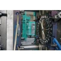 China PE PP Injection Blow Moulding Machine High Efficiency For Spoon Fork And Knife MZ-130 on sale