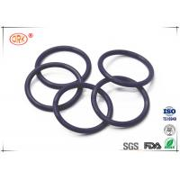 Custom High Temp O Ring Seals Shock Proof For Pneumatic / Fuel Injector