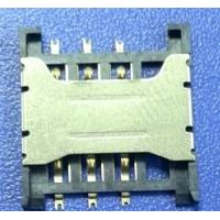 shenzhen MICRO SIM CARD connector 1.5H Manufactures