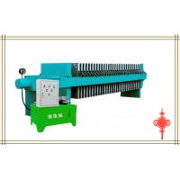 (800) Hydraulic Compact Filter Press Manufactures