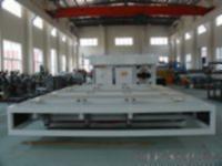 Automatic Plastic Pipe Belling Machine Sgk Series Manufactures