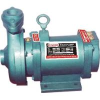 China gasoline water pump on sale