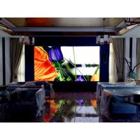SMD Advertising High Brightness LED Display P4 Backlit Outdoor Full Color 1R1G1B Manufactures